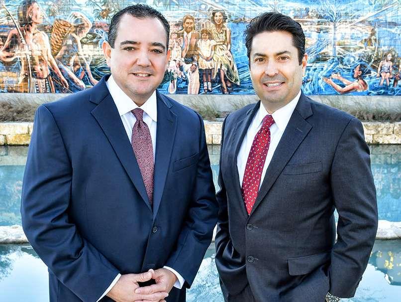 Personal Injury Lawyer San Antonio