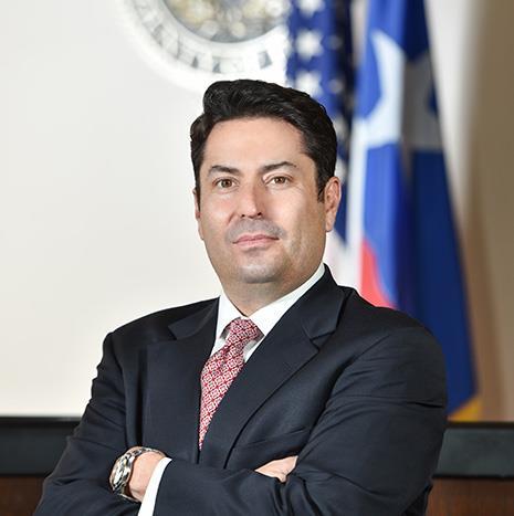 Trial Lawyer San Antonio