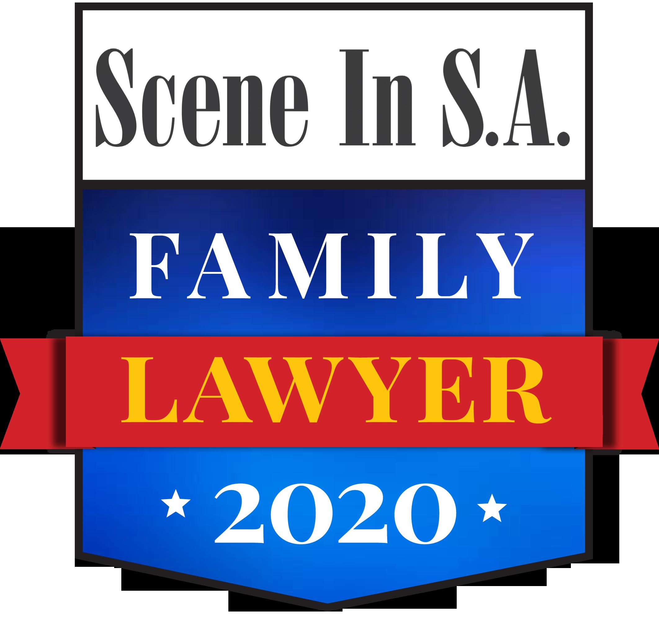 Family lawyer San Antonio