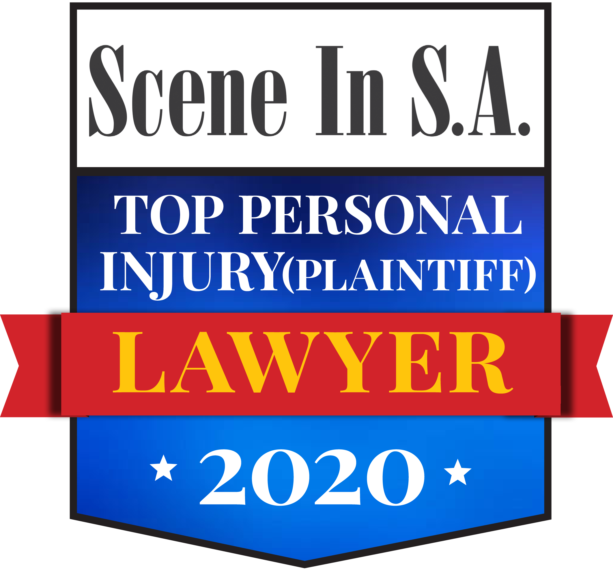 Injury Lawyer San Antonio